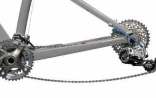 Как расклепать велосипедную цепь в домашних условиях. Как укоротить цепь на велосипеде: практические рекомендации