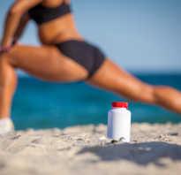 Эластичность мышц ног. Питание и эластичность мышц