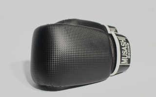 Как подобрать размер перчаток для бокса. Наполнение и материал