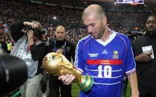 Самые легендарные футболисты за всю историю. Лучшие футболисты мира