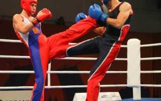 Французская борьба саваж. Виды боевых искусств ► Французский бокс (сават)