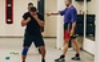 Что делает с человеком месяц бокса. Что дает занятие боксом: Польза и вред для здоровья мужчин и женщин