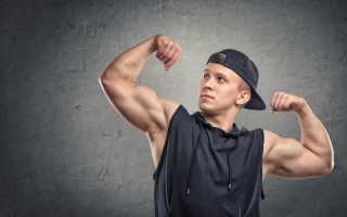 Когда растут мышцы. Что влияет на увеличение мышечной массы