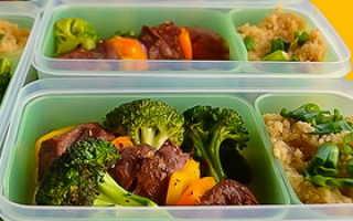 Питание при тренировках. Правильное питание при тренировках: рацион, меню и отзывы