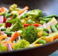 Низкокалорийное питание меню. Низкокалорийная диета для веганов