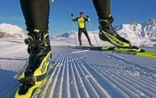 Как прикрутить крепления к лыжам. Установка креплений на лыжи