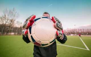 Из чего делают футбольный мяч. Из чего состоит современный футбольный мяч