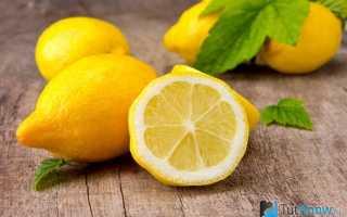 Помогает ли вода с лимоном худеть. Коньяк с лимоном для похудения