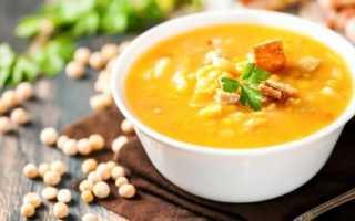 Как сварить горох чтобы разварился. Быстрый гороховый суп – секреты приготовления.