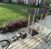 Велосипед на солнечных батареях. Модели солнечных батарей