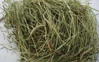 Чем отличается сено от соломы? Разница между сеном и соломой.