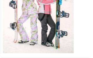 «Холодная война»: лыжники против сноубордистов.
