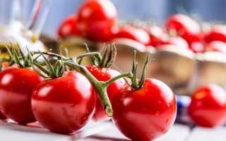 Помидоры на ночь при похудении. Калорийность и полезные свойства томатов
