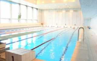 Что нужно для получения справки для бассейна. Какие анализы нужно сдать ребенку, чтобы посещать бассейн