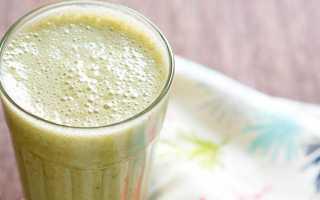Петрушка для похудения: рецепты напитков и полезные свойства. Кефир с зеленью: чем полезен и как употреблять