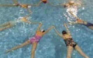 Упражнения для беременных в бассейне 2 триместр. Можно ли беременным заниматься аквааэробикой? Упражнения, вися на бортике спиной к нему
