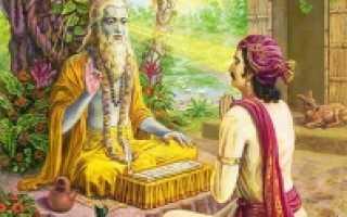Сиддхи — мистические способности йогов. Сверхъестественные способности (сиддхи)