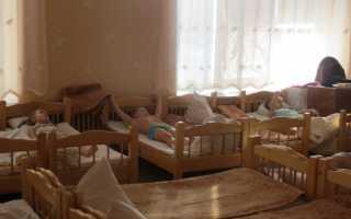 Режим закаливания в средней группе по фгос. Коррекционная гимнастика после сна на ноябрь