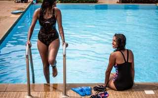 Сколько плавать в бассейне для здоровья. Как нужно плавать чтобы похудеть? Способствует ли плавание в бассейне похудению