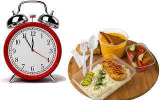 Подбираем правильный обед для похудения: что съесть при диете. Сытные диетические обеды: рецепты