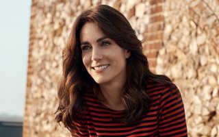 Герцогиня Кейт Миддлтон: рост, вес и параметры идеальной принцессы. Кейт Миддлтон – достойная принцесса Англии