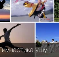 Занятие ушу для начинающих самостоятельно. Китайская гимнастика- упражнения для начинающих для похудения и оздоровления, видео