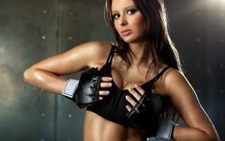 Тренировки для увеличения груди. Можно ли увеличить грудь упражнениями у девушек? Минимальная программа занятий