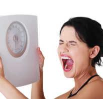 После тренировок начала набирать вес. Почему может увеличиваться вес после тренировки