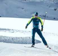 Как правильно выбрать беговые лыжи по росту. Экипировка для конькового хода