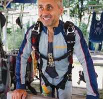 Необычная профессия: мысли инструктора по парашютному спорту. Риггер (парашютный спорт)