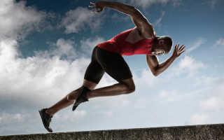 Упражнения для быстрого бега в домашних условиях. Как научиться правильно бегать: советы