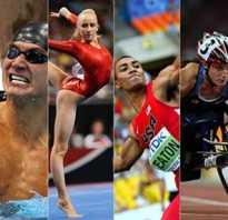 Где и когда возникли олимпийские игры. Олимпийские игры древней греции