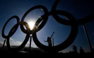 Летние олимпийские игры медальный.