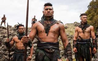 Маори — новая зеландия. Маори — людоеды