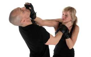 Боевые искусства для девушек обучение дома. Приемы самообороны для девушек