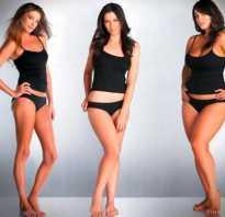 За какое время можно набрать вес. Что нужно есть, чтобы быстро набрать вес