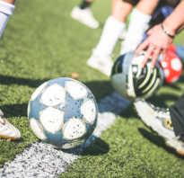 Как открыть спортивную школу. Открываем футбольный клуб для детей