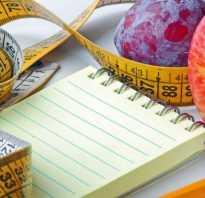 Пищевой дневник для похудения образец распечатать. Пищевой дневник – ценный помощник при похудении