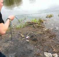 Рыболовная дорожка по финской технологии как ловить. Рыболовные дорожки