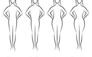 Как сделать бедра более округлыми и симпатичными. Узкая талия, узкие бедра: особенности фигуры и рекомендации специалистов