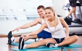 Тренажерный зал. Противопоказания для занятий фитнесом: кому и что запрещено