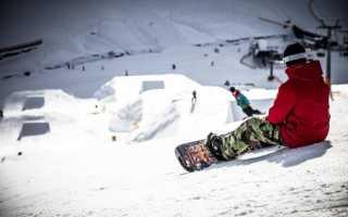 Правильные техники катания на сноуборде. Как кататься на сноуборде: советы для начинающих