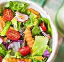 Эффективные диеты за короткий срок. Самые простые и эффективные диеты для быстрого похудения! Продукты, мешающий сбросить вес