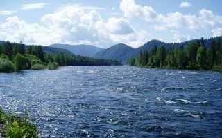 Что такое бассейн реки в географии? Что такое бассейн реки? Виды речных бассейнов. Понятие водораздела