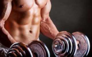 Качать грудные мышцы дома. Как накачать грудные мышцы в домашних условиях