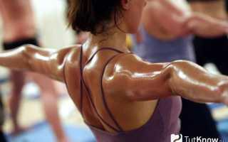 Нужно ли сильно потеть на тренировке. Причины потения при физических нагрузках