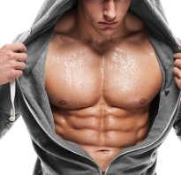 Как накачать грудные мышцы в тренажерном зале. Выполнение жима гантелей в наклоне