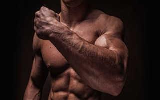 Как сделать руки сильными. Как правильно качать кисти рук – простые и эффективные упражнения