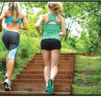 Что сделать чтобы потолстели ноги. Как можно поправиться в попе и ногах в домашних условиях