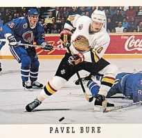 Звезды советского хоккея — история в фотографиях. Русские в НХЛ
